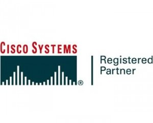 Cisco Systems Registered Parnter