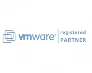 vmware Registered Parnter